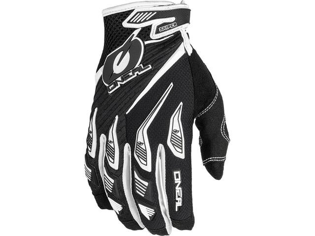 O'Neal Sniper Elite Gloves black/white